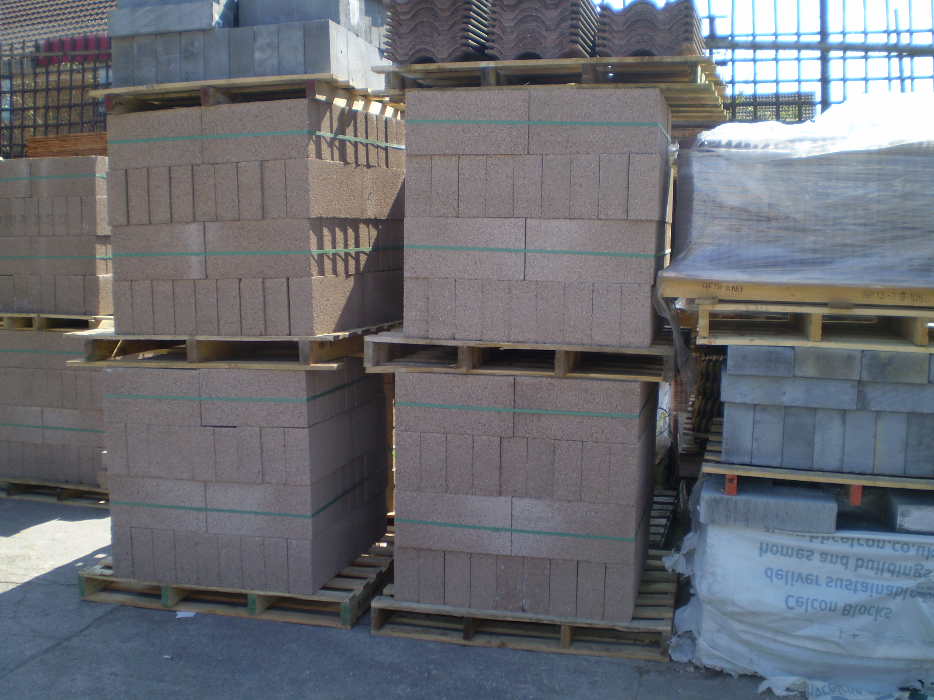 Building Materials R Amp S Supplies