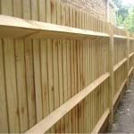 fencing slats